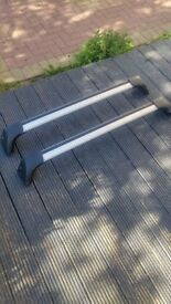 Thule Roof bars Ford Galaxy '06