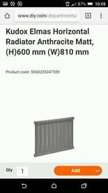Stylish radiator