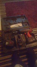 In packed gun