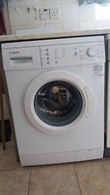Bosch WAE24167 6kg 1200 Spin White A+ Rated Washing Machine 1 YEAR GUARANTEE FREE FITTING