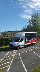 REMOVALS-MAN AND VAN-OFFICE MOVE-RUBBISH DISPOSE-HOUSE REMOVALS-COMERCIAL SCRAP FREE COLLECTION