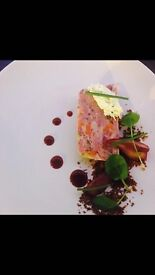 Head chef/sous chef required