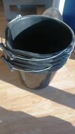 Builders bucket