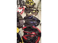 ******MOTORCYCLE WINTER CLOTHING CHEAP PRICES*****3 - ALL TYPES –– EAST LONDON