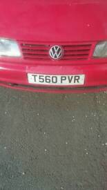 Swap for motobike Volkswagen Sharan 1.9tdi