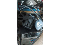 Corsair hydro H60 all in one water cooler