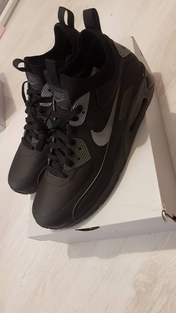 Nike Air Max 90s Ultra Size 8