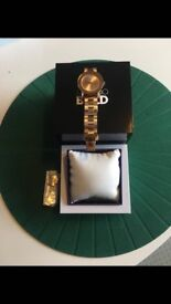 Movado bold watch *excellent condition*