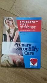 Book first aid
