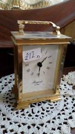 Rapport London clock