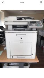 Canon iRC1021i office printer for sale, very good condition