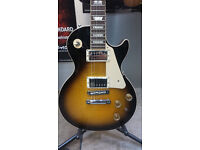 Details about Gibson Les Paul Classic 2015 Electric Guitar With Tweed Hard Case