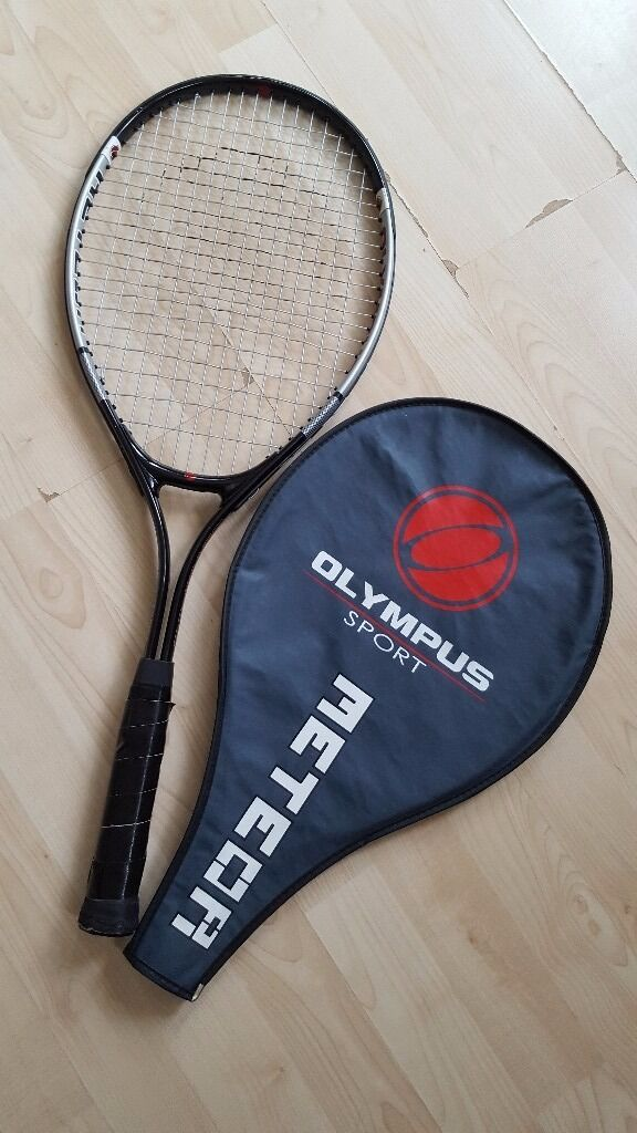 Olynpus Meteor racket