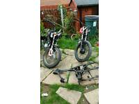 Joblot honda cg 125 projects perfect 2 cafe /blobber