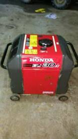 Petrol Generator Honda EU30is