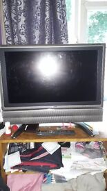 For sale tv 26inch