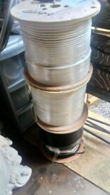 3X 305 METER COAX CABLE