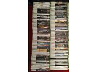 Xbox 360 games for sale - build your own bundle!