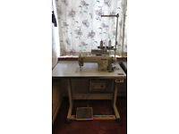 Brother SL2110 303 Industrial Sewing Machine