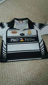 Hull fc shirts etc