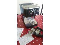 Dualit 'espressivo' Espresso machine - Great coffee machine in good working order