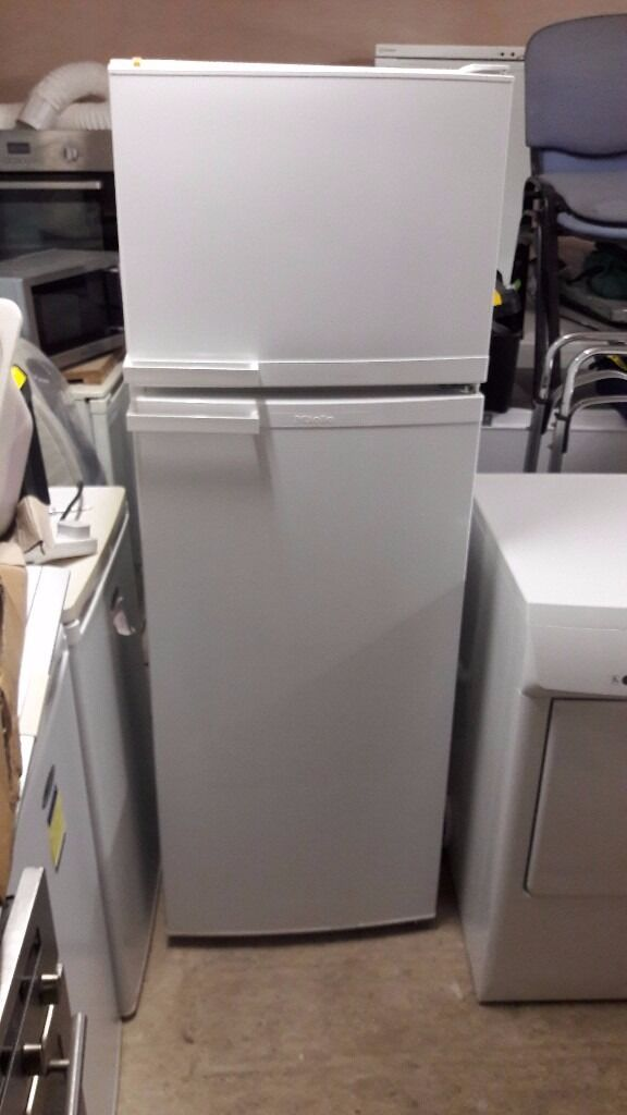 **JAY'S APPLIANCES**MIELE**FRIDGE FREEZER**VERY GOOD CONDITION**DELIVERY**MORE AVAILABLE**