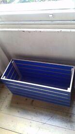 childs box