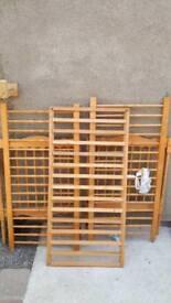 Wooden cpt