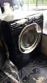 8kg hoover Washing machine