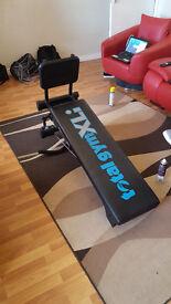 Total Gym XLi Personal Training System
