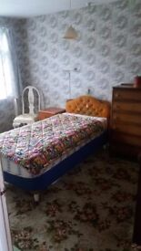 Divan Bed with orthopedic mattress