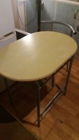 Small 2 seater dining table