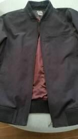 Debenhams Men's Collection Bomber Jacket