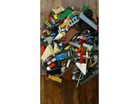 LEGO 1KG LOT BAG 2