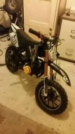Crx 50 50cc