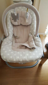 Various baby seats