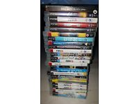 large collection of ps3 games