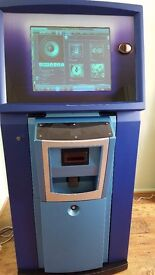 TOUCH SCREEN JUKEBOX AND GAMES MACHINE SPARES OR REPAIRS