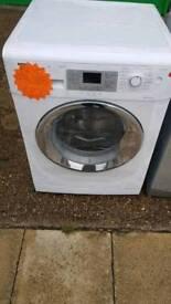 BEKO WHITE 9KG LOAD 1400SPIN WASHING MACHINE