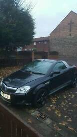 Vauxhall tigra 1.4 lovely little first car bargain quick sale