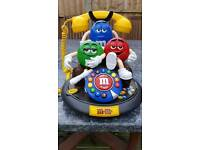 M&M collectable phone