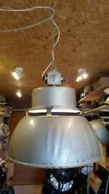 Industrial Light / Warehouse Light