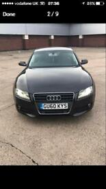 Audi5 2,7 tdi 8speed