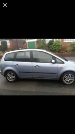 Ford C-Max 2.0