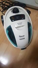 Swan steam cleaner