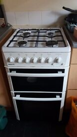 Gas cooker very good condition £70