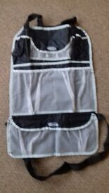 Graco car seat storage bag