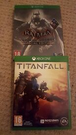 2 Hit Titles!! XBOX - ONE