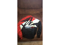Original Honda CBR 600F jacket size S/M Very Rare in perfect condition for sale