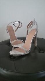 Beautiful ladies sandal